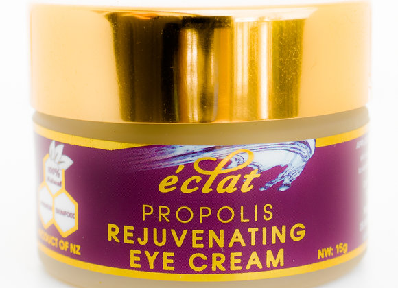 anti aging eye cream, propolis,