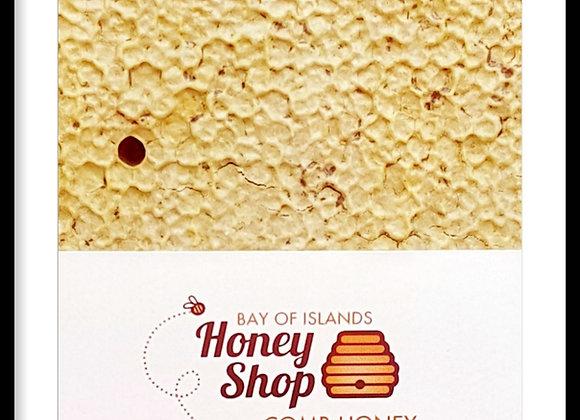 comb honey, raw honey, honey and wax, fresh honey, super food, manuka honey