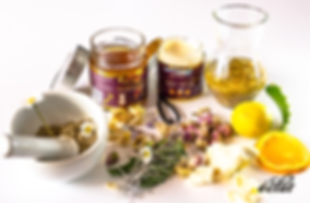 plant based natural skincare, anti-aging cream