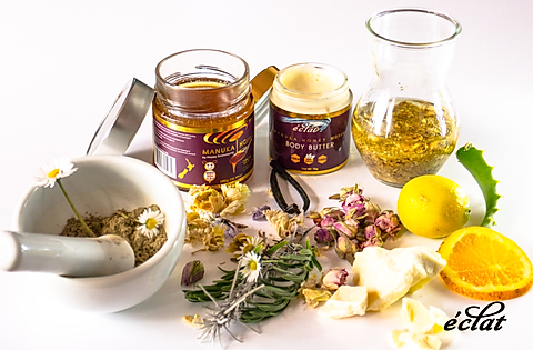 all our products are natural, we manufacturer all our skincare, from ati-aging cream, to healing creams