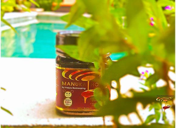 Manuka Honey MGO100+ (6+)