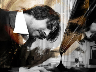 In uscita Evening Sun, il nuovo disco di Claudio Passilongo