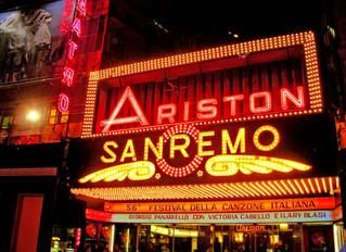 Un Sanremo diverso per il 2015