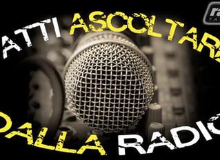 """Marechiaro Edizioni Musicali lancia con radio CRC il programma """"Fatti Ascoltare dalla Radio&quo"""