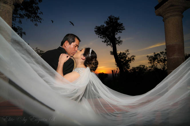 Sunset San Miguel de Allende weddings by Euguin SM Elite Photo and Gallery