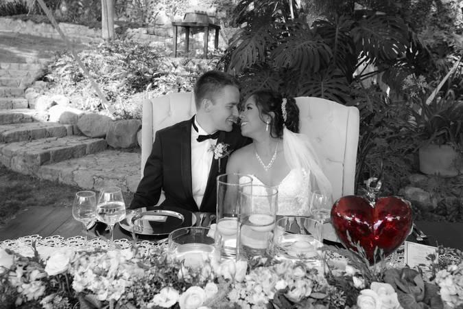 San Miguel de Allende Professional wedding Photography by Euguin S M