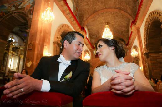 Parroquia San Miguel de Allende weddings by Euguin SM Elite Photo and Gallery
