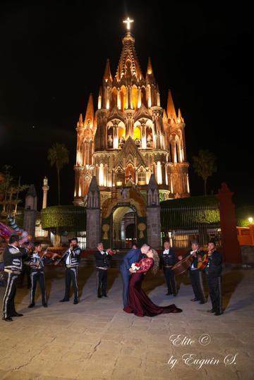 Best photographer Mariachi San Miguel de Allende