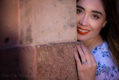 Mejor fotógrafo boda compromiso callejones San Miguel