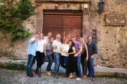 Sesiones de Familia San Miguel de A