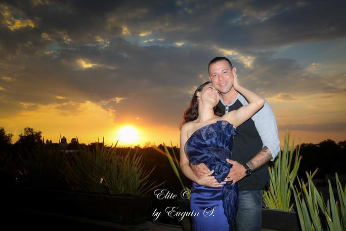 Mejor fotógrafo boda compromiso San Miguel de Allende hotel nena