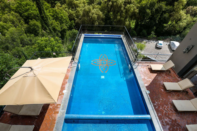 Elite-EuguinSM-Real Estate photography San Miguel de Allende