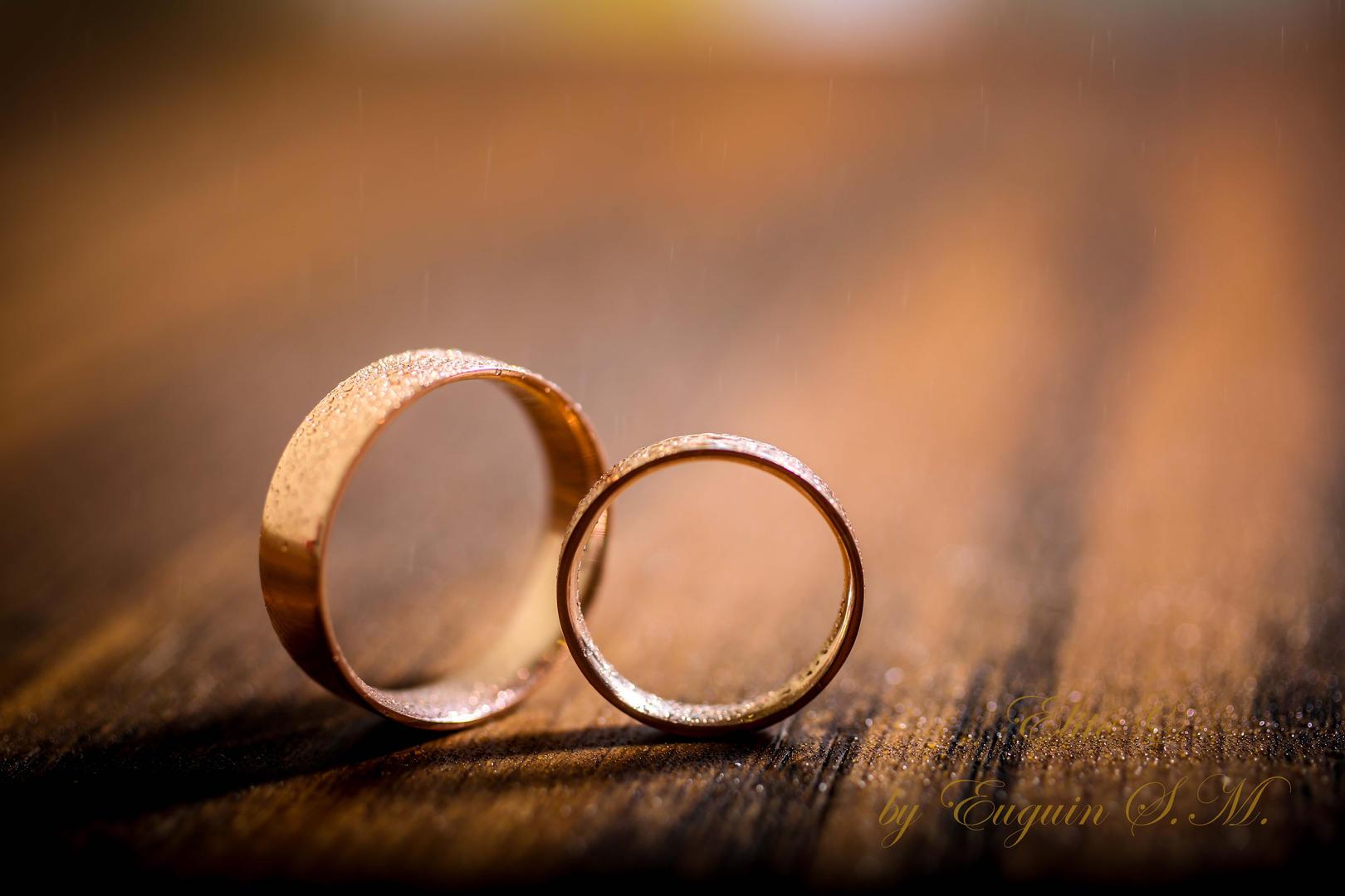Rings San Miguel de Allende Wedding