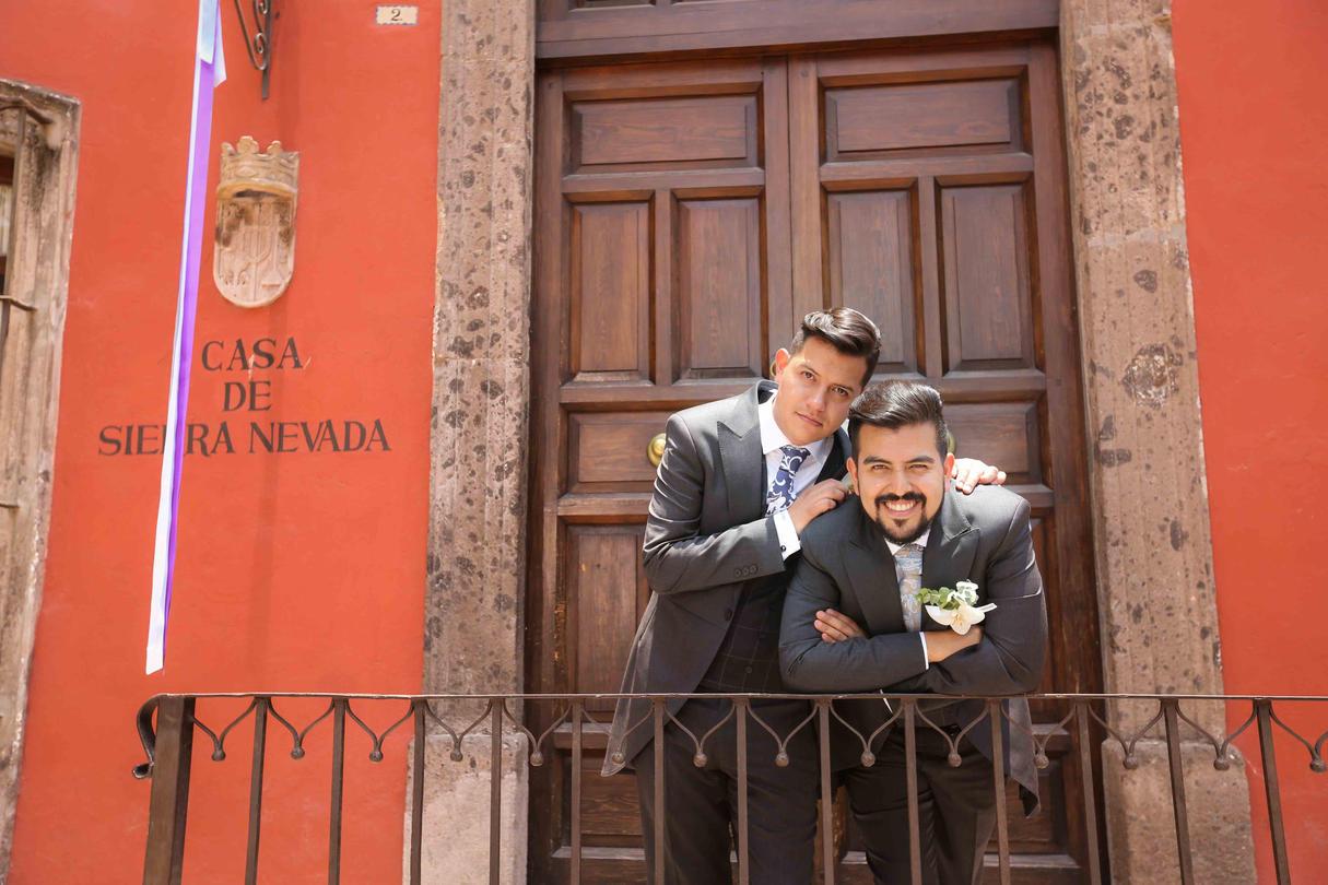 Casa Sierra Nevada San Miguel de Allende Weddings