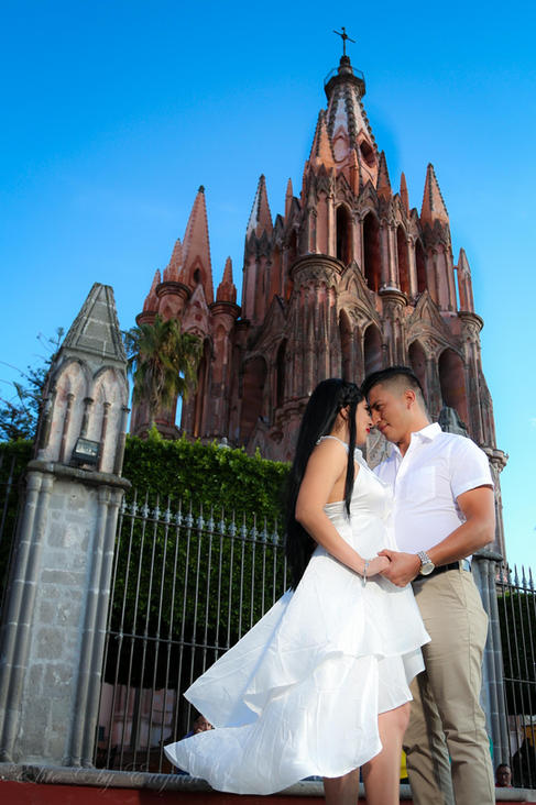 Best photographer San Miguel de Allende