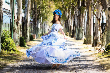 Fashion San Miguel de Allende Sindashi Elite Photo and Gallery