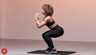 10 No-Equipment Exercises for a Full Body Burn