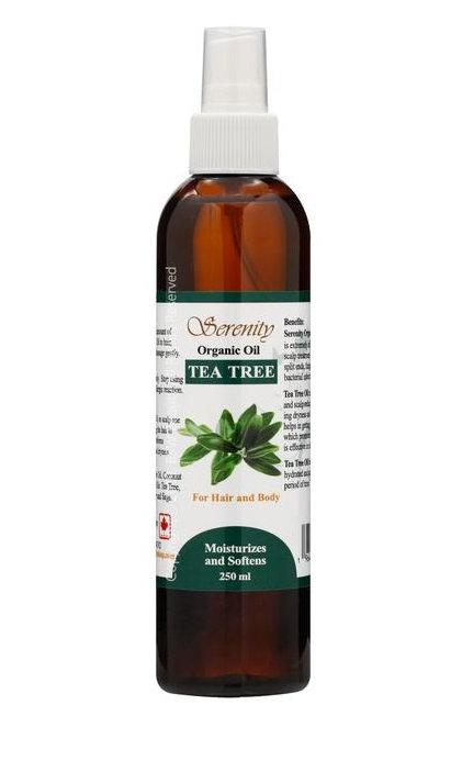 SERENITY TEA TREE OIL
