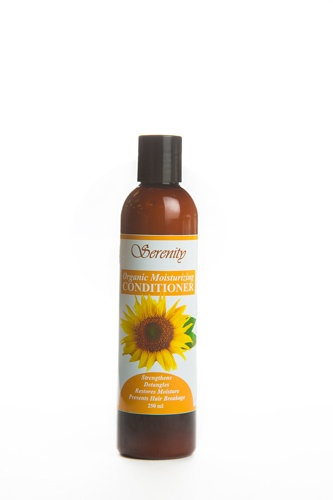 SERENITY MOISTURIZING CONDITIONER