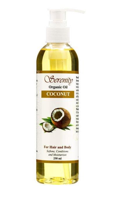 SERENITY COCONUT OIL