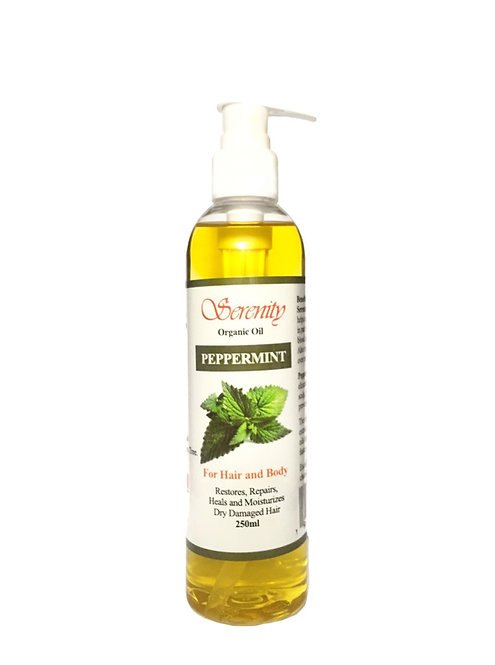 SERENITY PEPPERMINT OIL