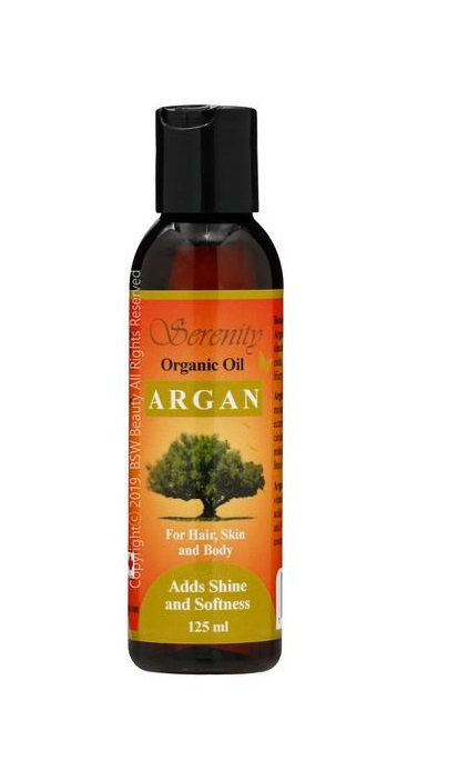 SERENITY ARGAN OIL