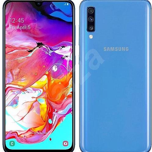 Samsung A705gds 128GB A70