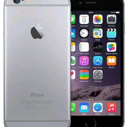 iPhone 6 16GB ATT Locked Gray