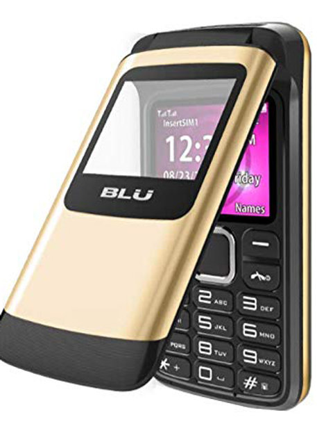 BLU Z170L Zoey Flex 3G