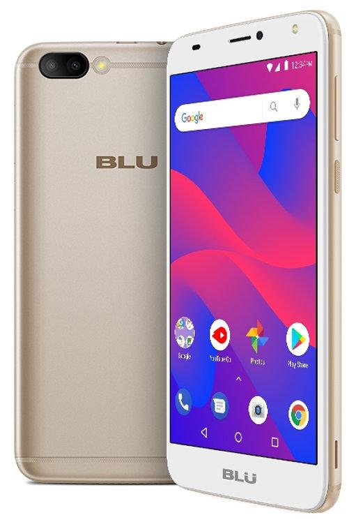 BLU C031P C6 4G 16 GB