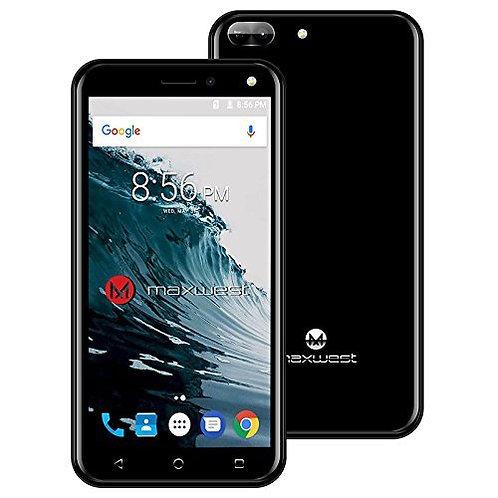 Maxwest 8GB Nitro 5N Black