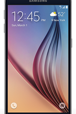 Samsung G920T 32GB Galaxy S6