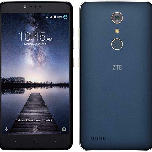 ZTE Z981 32GB Zmax Pro - Blue