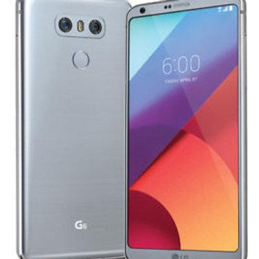 LG H872 G6 32GB Silver