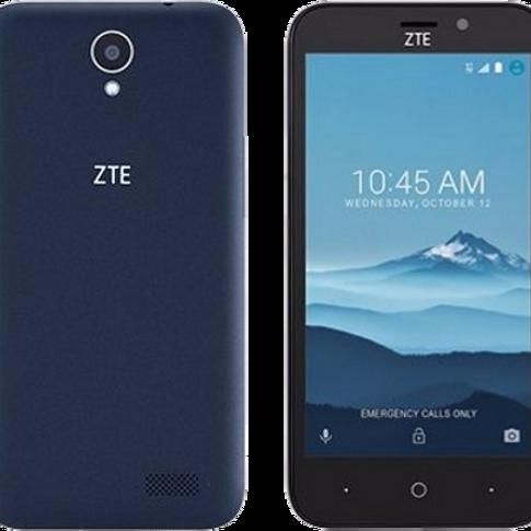 ZTE Z833 8GB Avid Trio