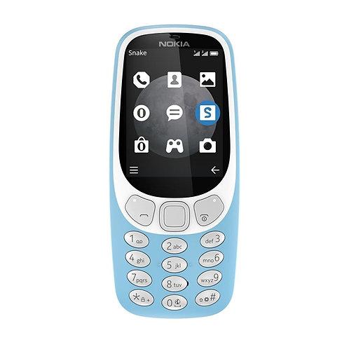 Nokia 3310 Azure 3G