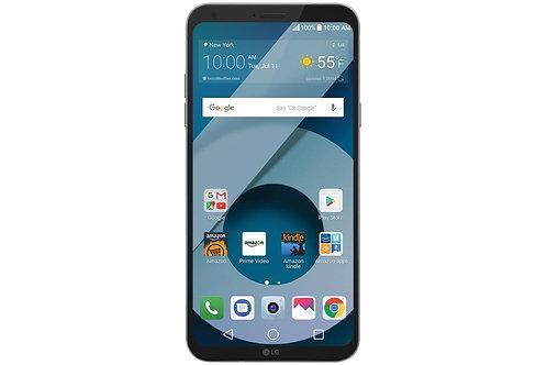 LG US700 Q6 32GB - Platinum