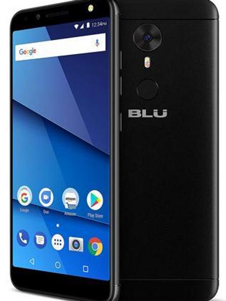 BLU V0270ww Vivo One LTE