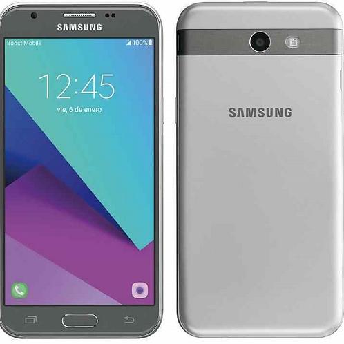 Samsung J327t Galaxy J3 - Grey
