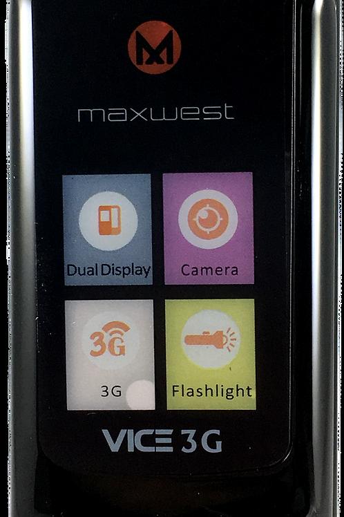 Maxwest Vice 3G Flip