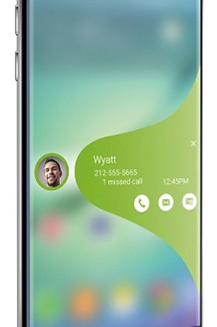 Samsung G925a 64GB Galaxy S6 Edge