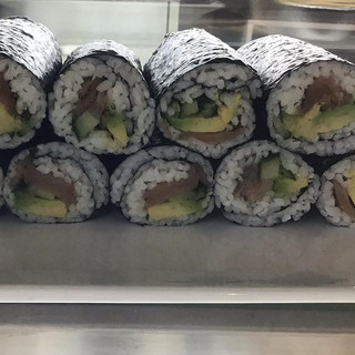 Maki Rolls just went into the cabinet,_G
