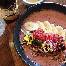 Power breakfast on the new menu ✌️.jpg
