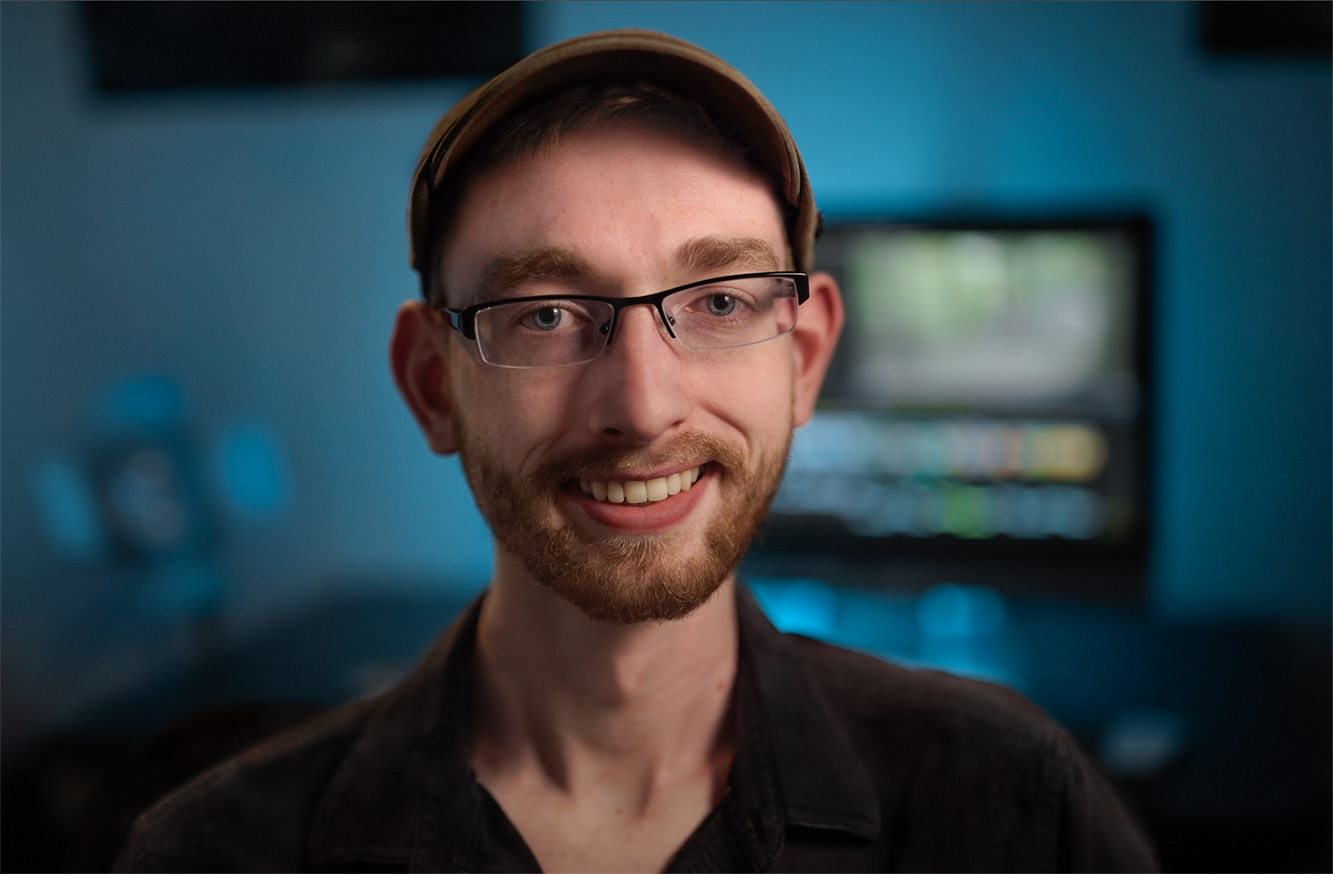 Zach Fowler Editor Portrait 2018_Smaller