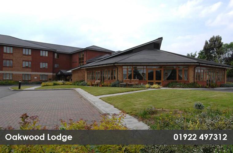 Oakwood Lodge