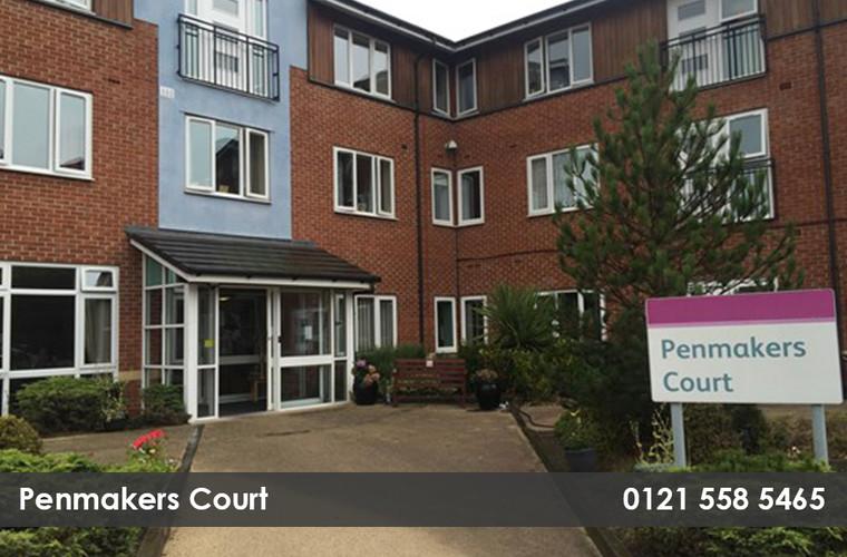 Penmakers Court