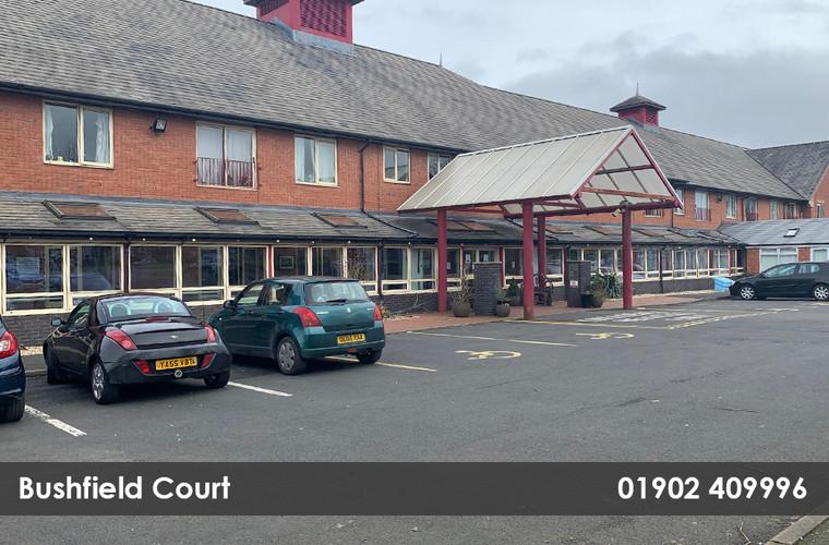 Bushfield Court