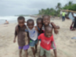 Kokrobite Kids on Beach.jpg