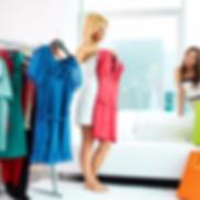 Ревизия гардероба со стилистом