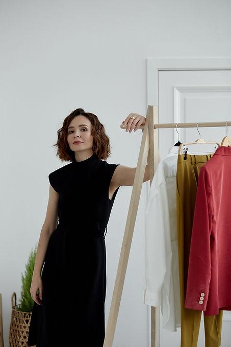 разбор гардероба Екатеринбург